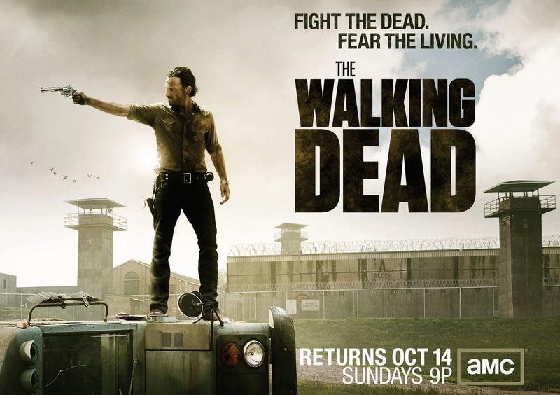 The Walking Dead 13431510