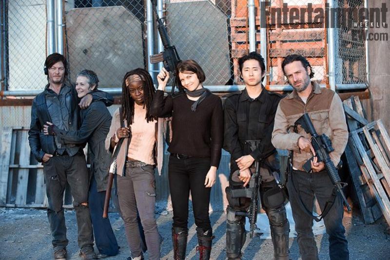 The Walking Dead 14566610