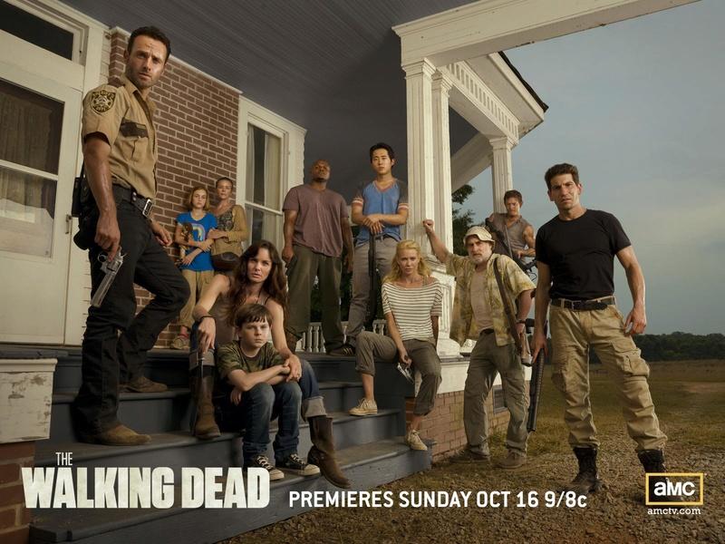 The Walking Dead 15011610
