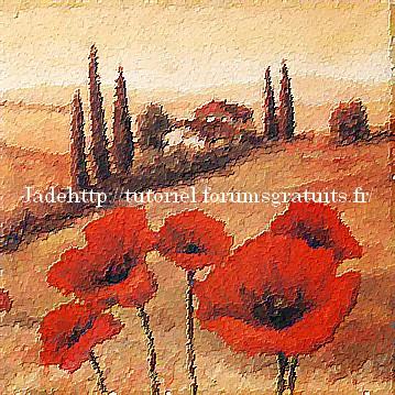 """N° 75 EXERCICES """"Peinture a huile """"et """"Couteau Palette """" - Page 2 Paysag11"""