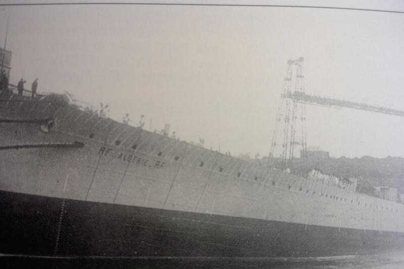 [1/400] Croiseur Algérie Maquet11