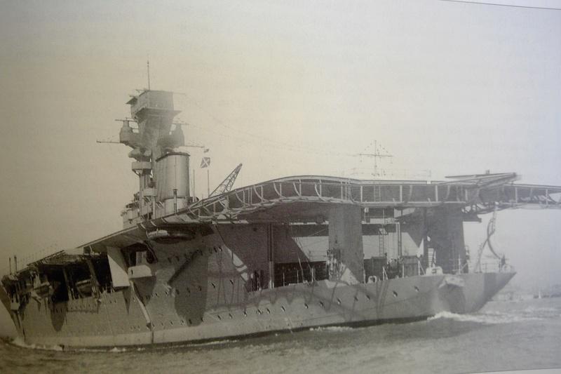 [1/400] Croiseur Algérie Maquet14