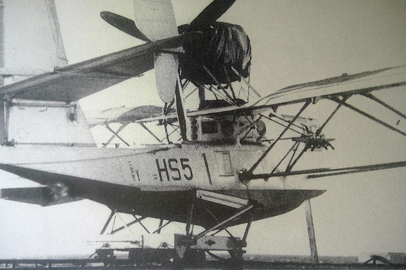 [1/400] Croiseur Algérie Maquet16