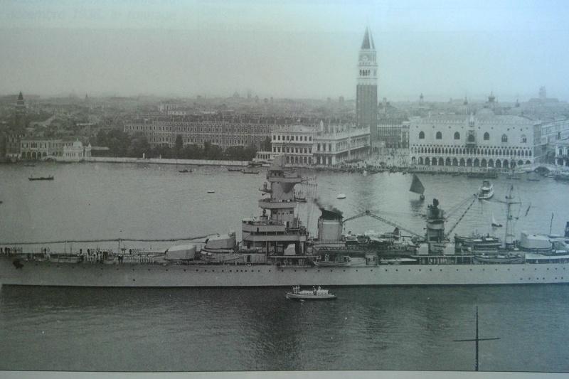 [1/400] Croiseur Algérie Maquet19