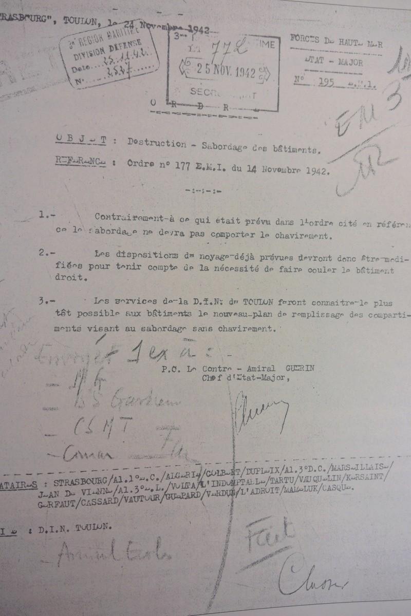 [1/400] Croiseur Algérie Maquet20