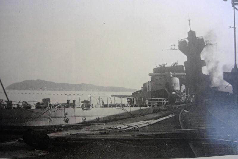 [1/400] Croiseur Algérie Maquet24