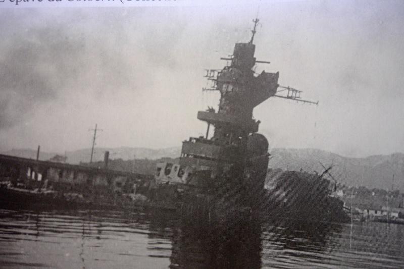 [1/400] Croiseur Algérie Maquet28