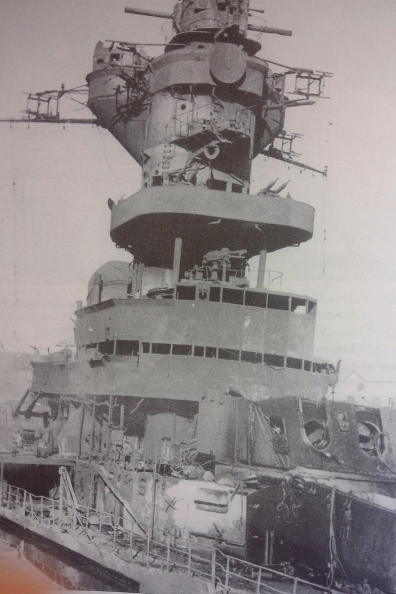 [1/400] Croiseur Algérie Maquet29