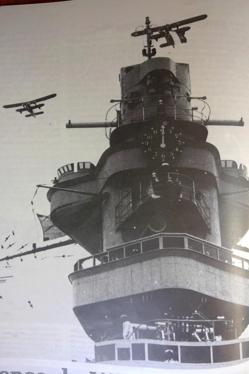 [1/400] Croiseur Algérie Maquet31