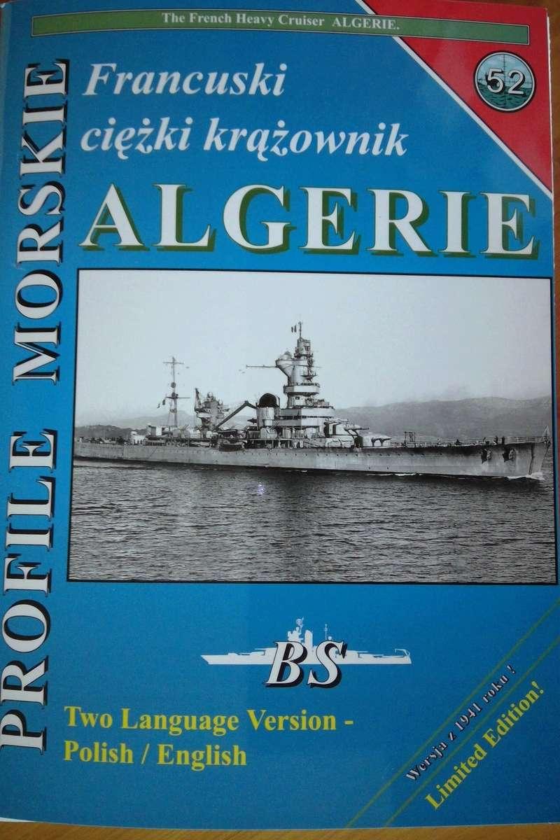 [1/400] Croiseur Algérie Profil12