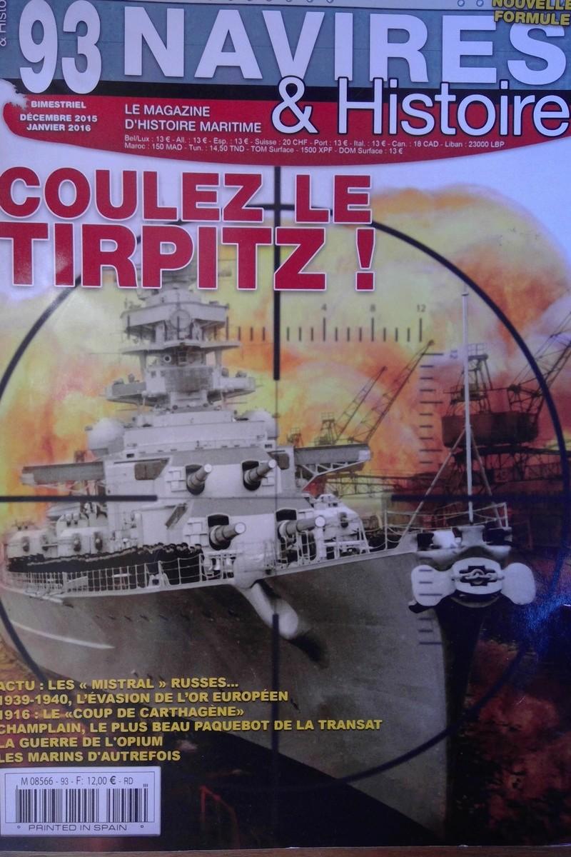 [1/400] Croiseur Algérie Revue_72