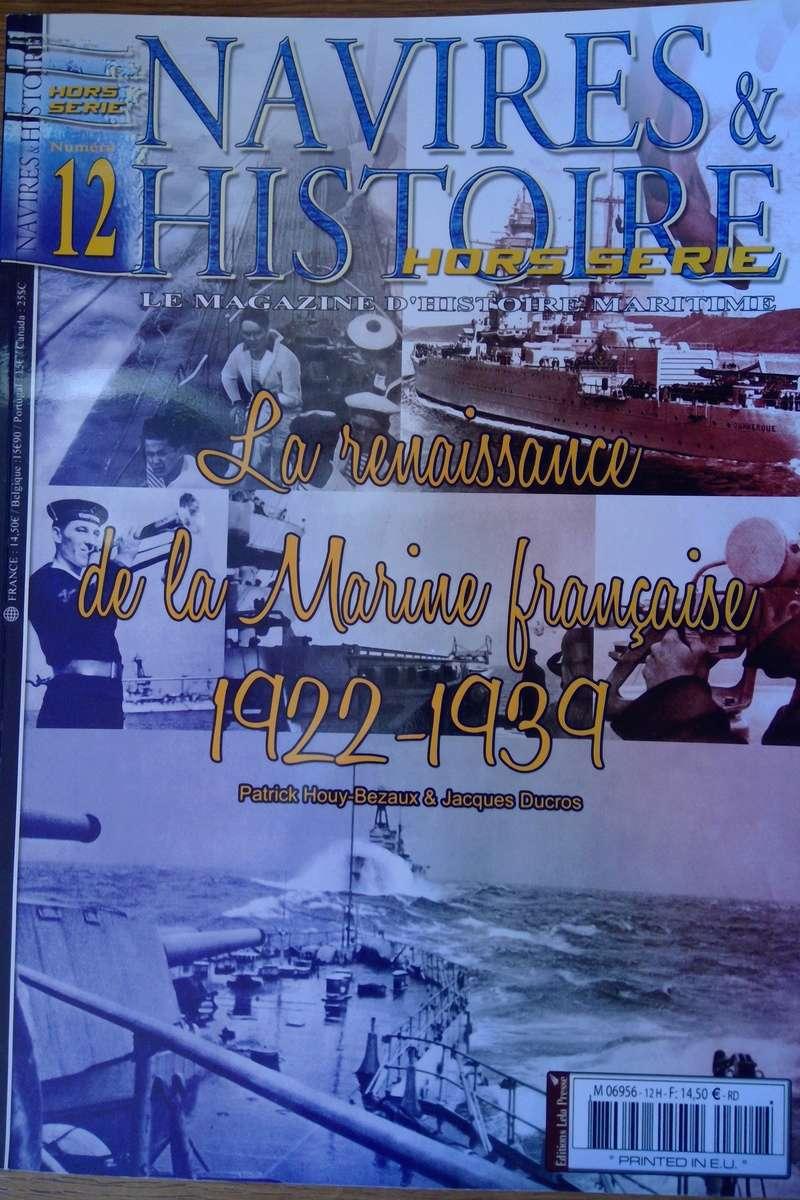 [1/400] Croiseur Algérie Revue_73