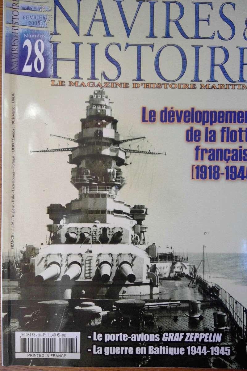 [1/400] Croiseur Algérie Revue_74