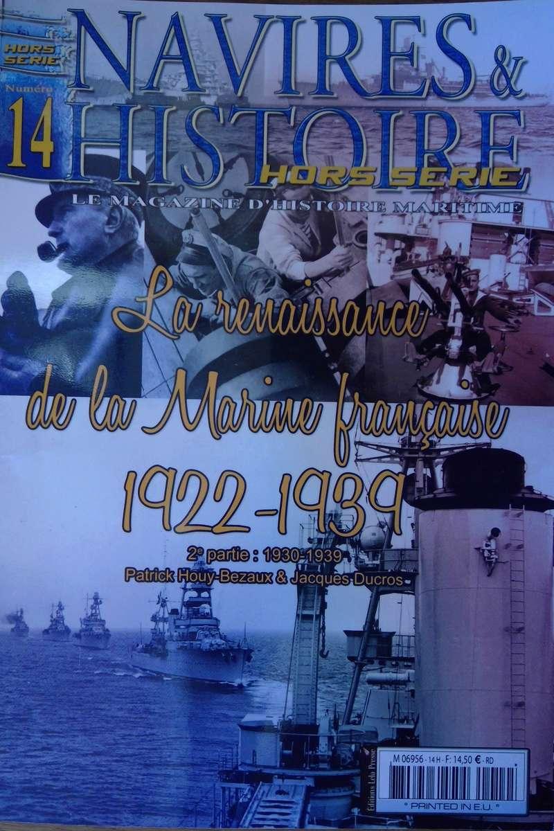 [1/400] Croiseur Algérie Revue_75