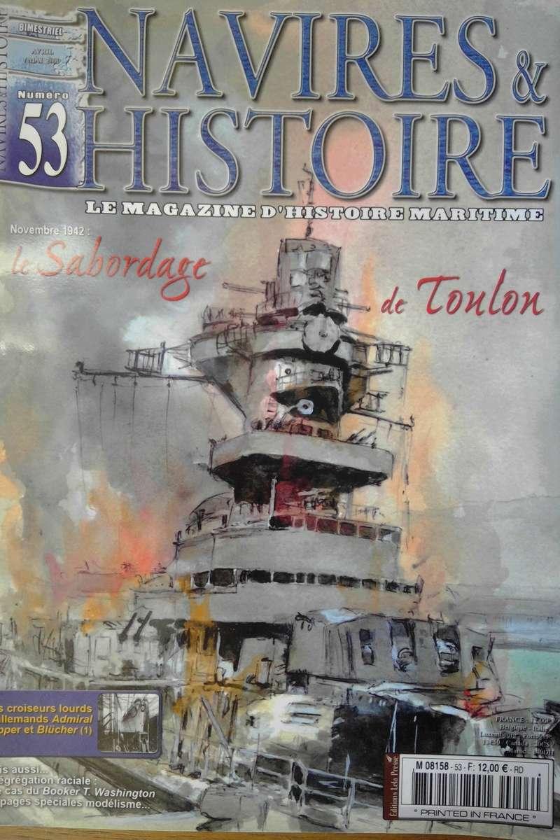 [1/400] Croiseur Algérie Revue_76