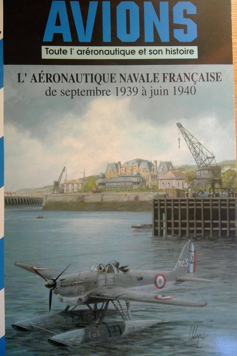 [1/400] Croiseur Algérie Revue_78