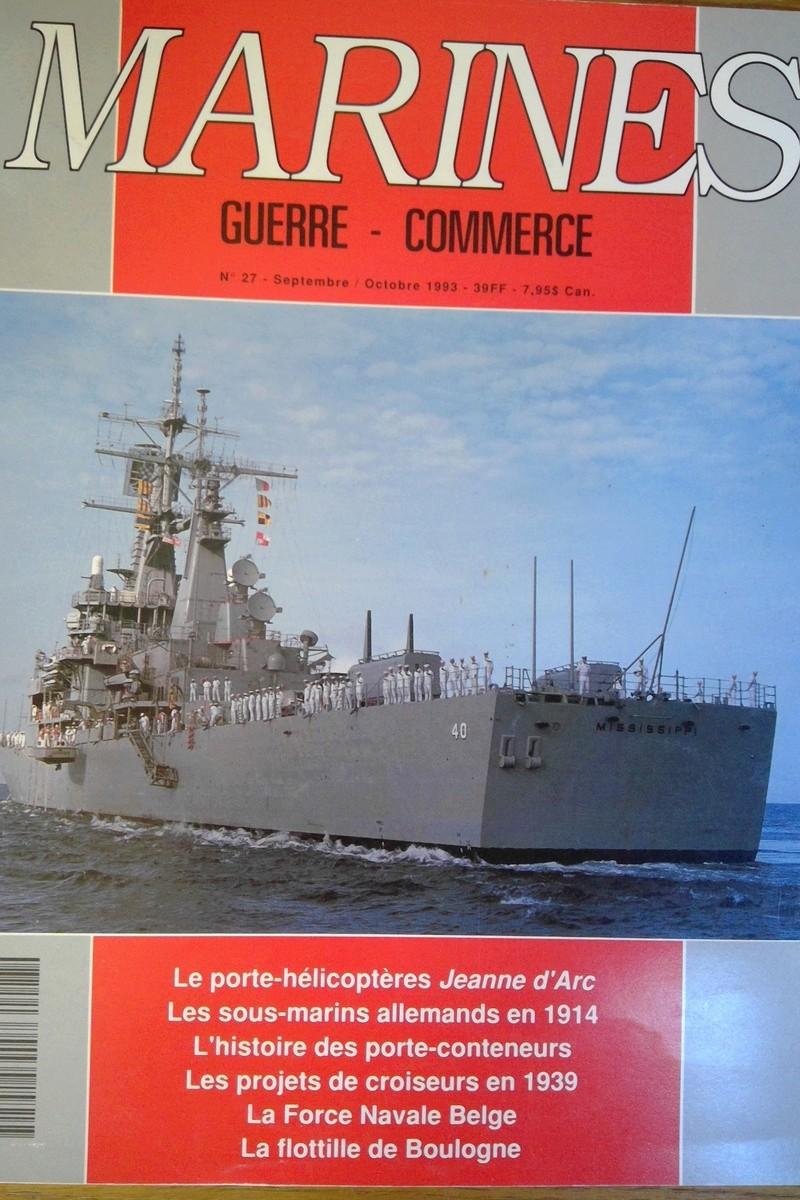 [1/400] Croiseur Algérie Revue_89