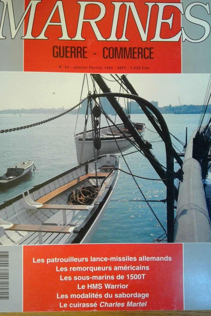 [1/400] Croiseur Algérie Revue_91
