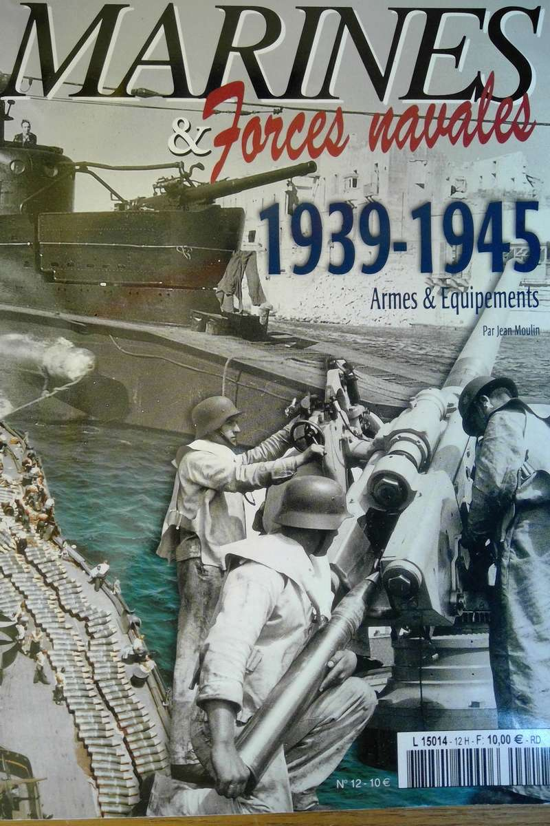 [1/400] Croiseur Algérie Revue_92