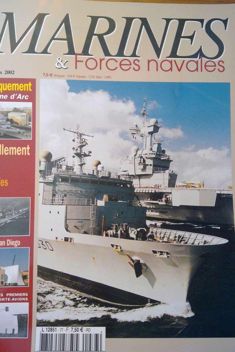 [1/400] Croiseur Algérie Revue_93