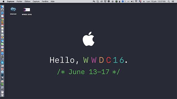Montrer ici votre Desktop 111