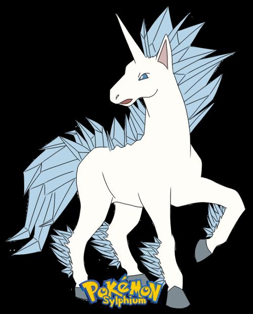 Concours Cap : Venez créer les Pokémons du forum ! Galopa10