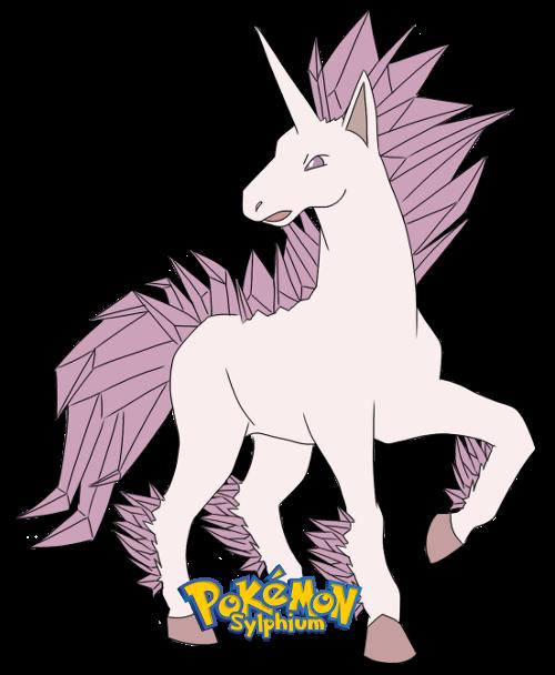 Concours Cap : Venez créer les Pokémons du forum ! Galopa11