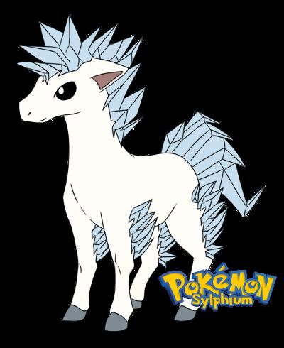 Concours Cap : Venez créer les Pokémons du forum ! Ponyta10