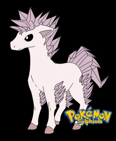 Concours Cap : Venez créer les Pokémons du forum ! Ponyta11