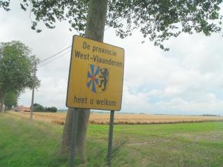 Tour de la Province de Flandre Occidentale 277km Dscf5213