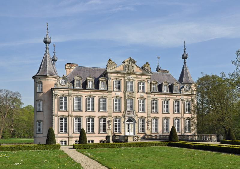 Tour de la Province de Flandre Orientale. Poeke_11