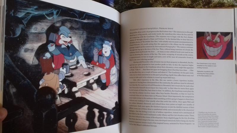 Pinocchio - Page 8 20160811