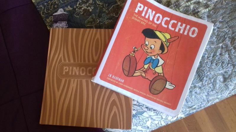 Pinocchio - Page 8 20160814