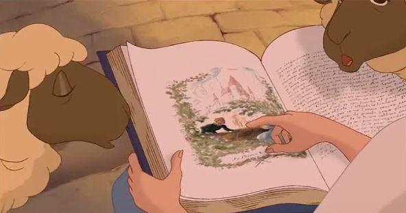 Disney Fairytale Designer Collection (depuis 2013) - Page 2 Bb0110