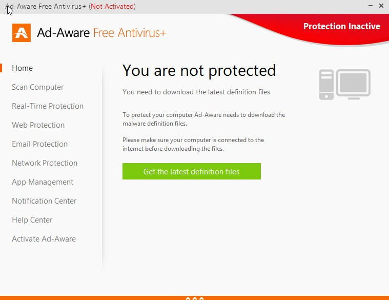 Ad-Aware Free Antivirus+ 11.12.945.920 - Μια αξιόπιστη λύση προστασίας anti-virus και anti-spyware 113