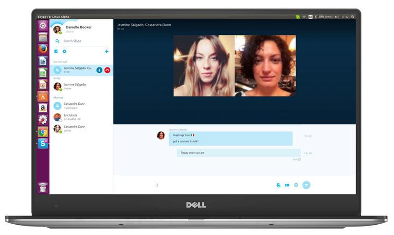 [Update] Η Microsoft λανσάρει την έκδοση Alpha του Skype για Linux 14684111