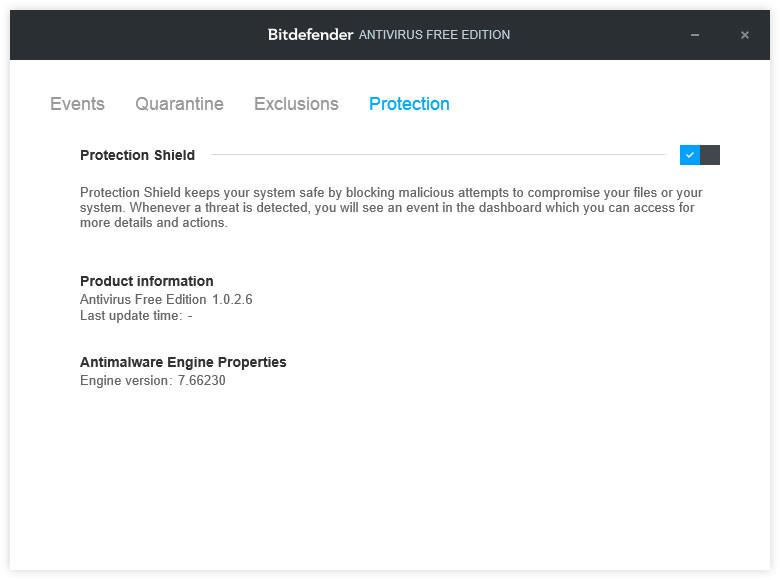 Bitdefender Antivirus Free Edition 1.0.15.131 14690311