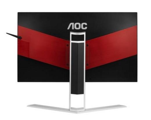 Η AOC παρουσιάζει δύο Gaming οθόνες 24 ιντσών με ανάλυση QHD  152