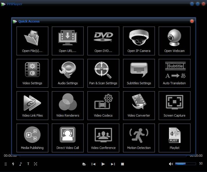 Picomixer Media Player 7.3.0 155