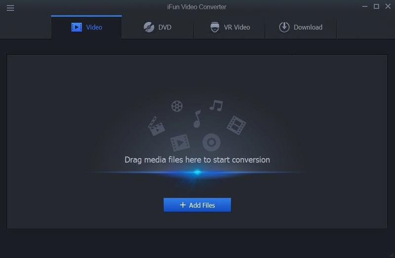 iFun Video Converter 1.0.2.2824 156