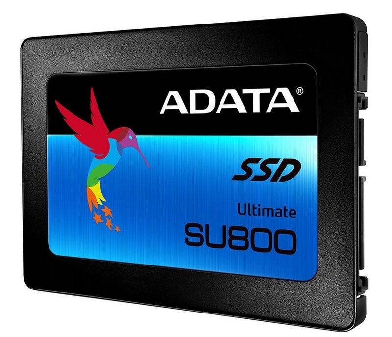 ADATA Ultimate SU800: Ανακοινώθηκε η νέα sειρά SSD με 3D NAND Flash  179