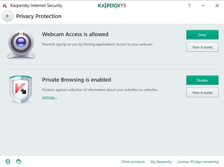 KAV/KIS 2017: Κυκλοφόρησαν οι νέες εφαρμογές ασφαλείας από την Kaspersky 181