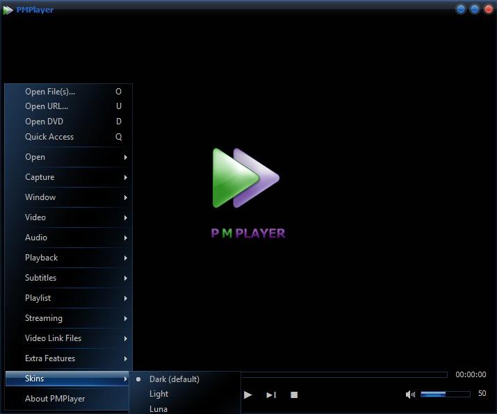 Picomixer Media Player 7.3.0 235