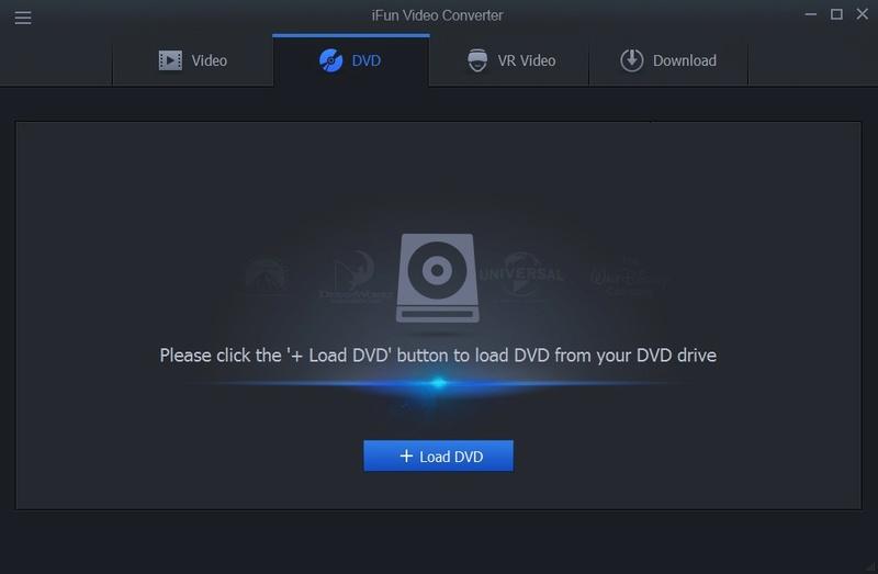iFun Video Converter 1.0.2.2824 236
