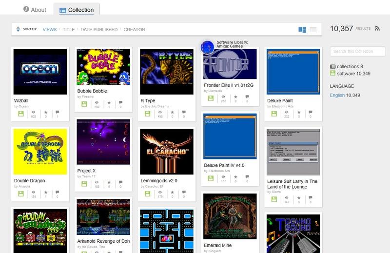 Δωρεάν online παιχνίδια του Amiga 239