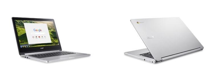 Acer Chromebook R 13: Θα λανσαριστεί τον Οκτώβριο με τιμή $ 399  256