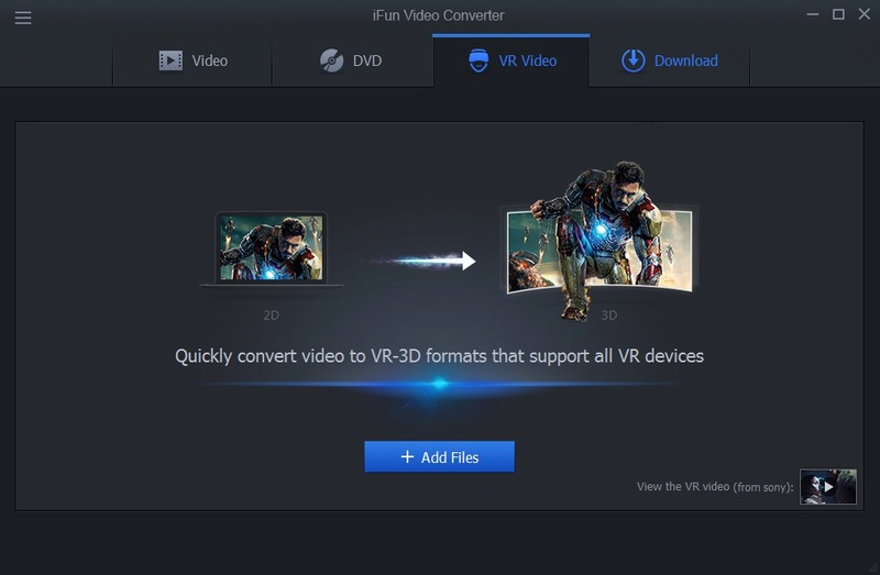 iFun Video Converter 1.0.2.2824 327