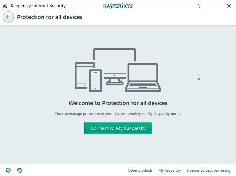 KAV/KIS 2017: Κυκλοφόρησαν οι νέες εφαρμογές ασφαλείας από την Kaspersky 337