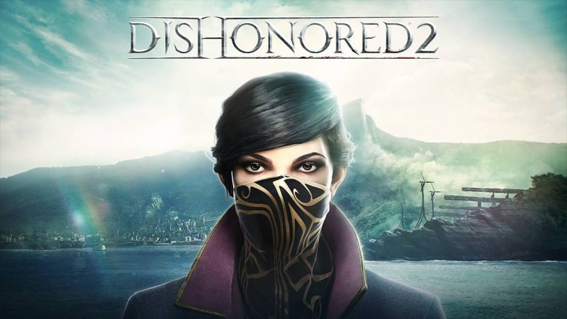 Dishonored 2 (2016) 4d914410