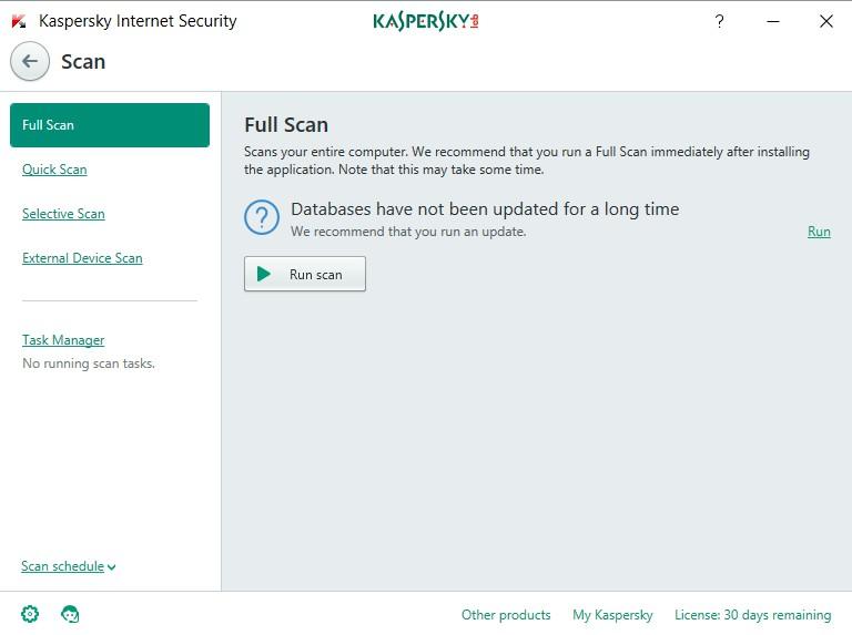 KAV/KIS 2017: Κυκλοφόρησαν οι νέες εφαρμογές ασφαλείας από την Kaspersky 518